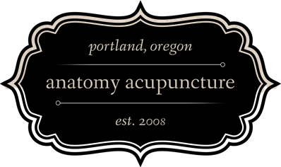 Anatomy Acupuncture, LLC - Sports Medicine Acupuncture® in Portland, Oregon